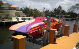 Miami-Dade County dock repair