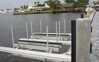 Martin County dock repair