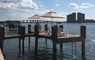 Docks Florida