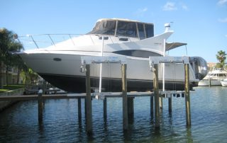 dock paint Broward County