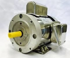 Stainless Steel Lift Motors