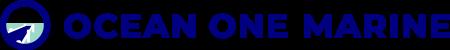 Ocean One Marine, Inc. Logo
