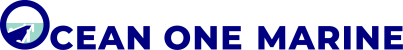 Ocean One Marine, Inc. Logo